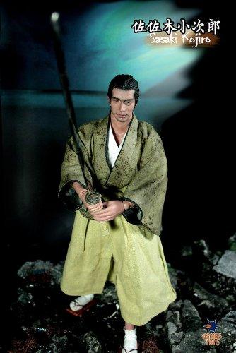 samurai geta male vagabond sasaki_kojiro asmus_toys