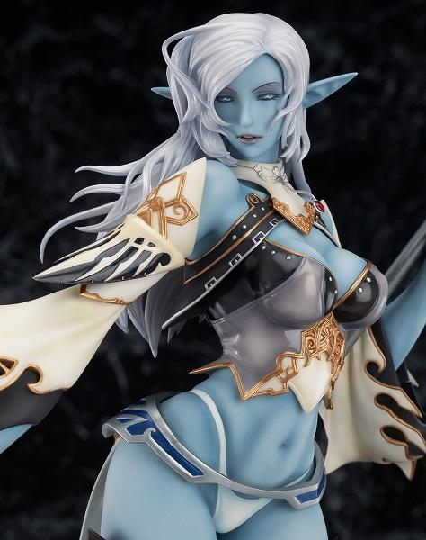 dark_elf max_factory lineage_ii hashimoto_takahiro ncsoft