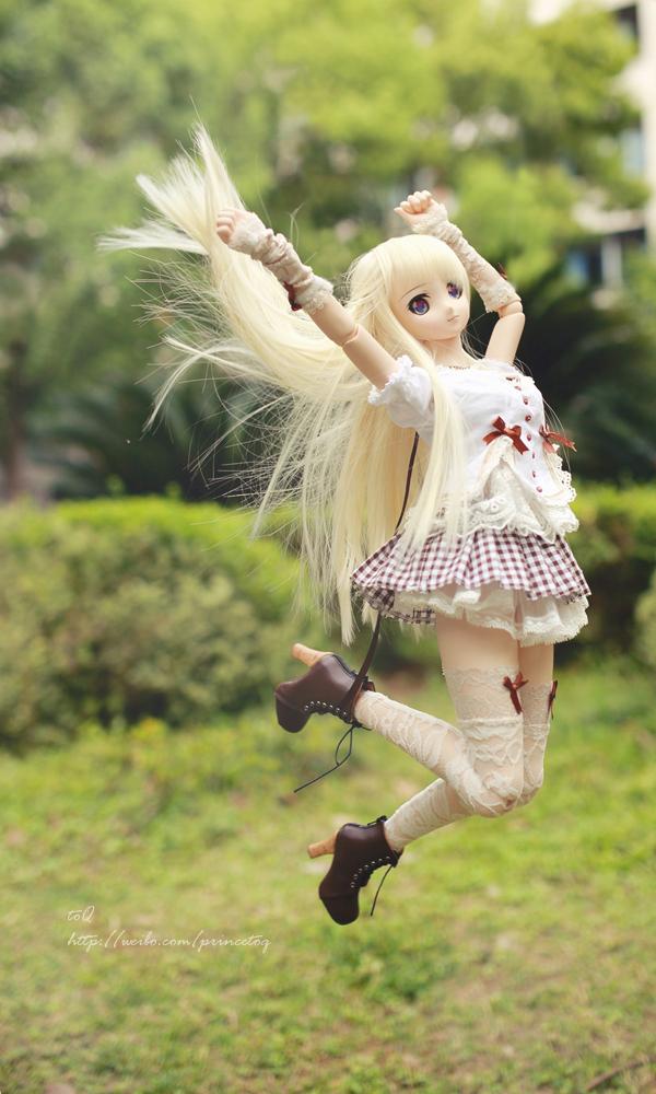 volks dollfie_dream zoukei-mura doll_part