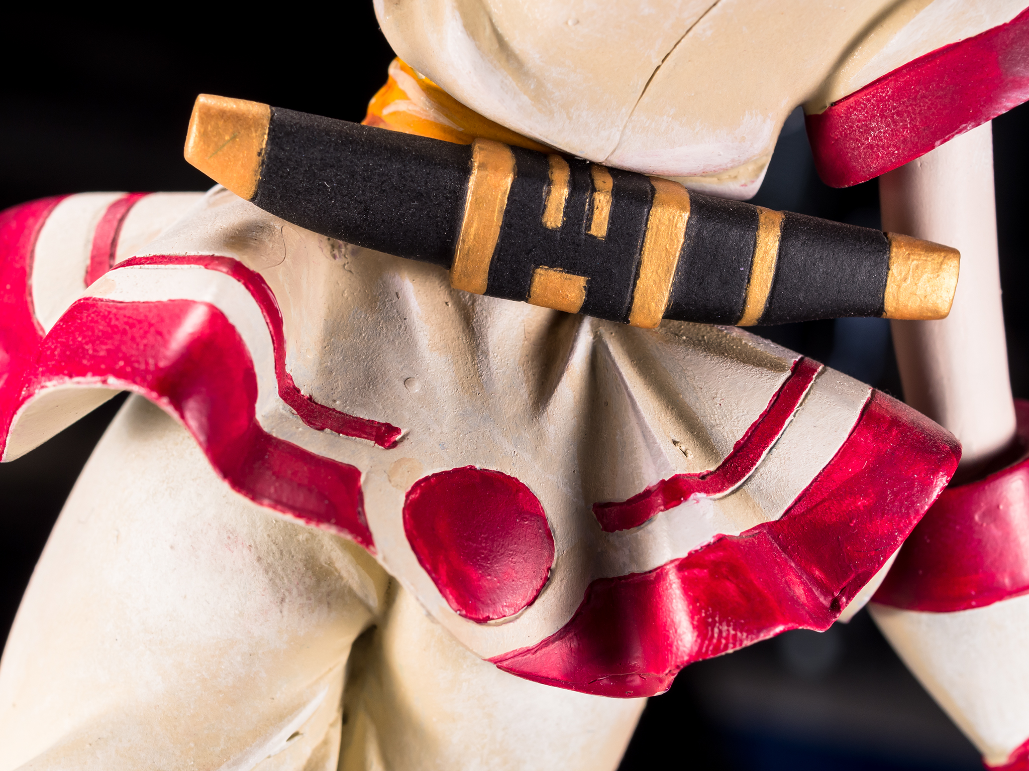 nakoruru samurai_spirits t's_system