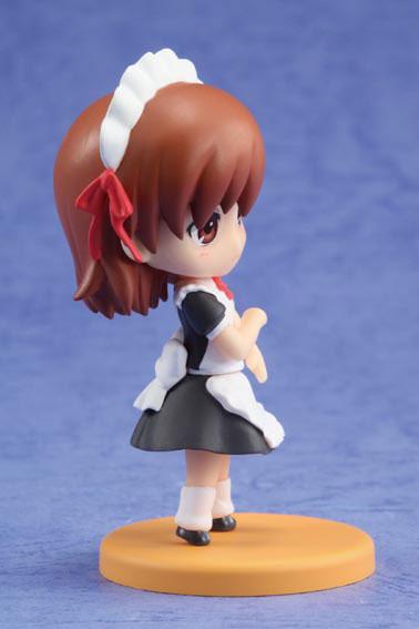chara-ani misaka_mikoto ascii_media_works toy's_works niitengo kamachi_kazuma fuyukawa_motoi to_aru_kagaku_no_railgun_s toy's_works_collection_2.5_to_aru_kagaku_no_railgun_s