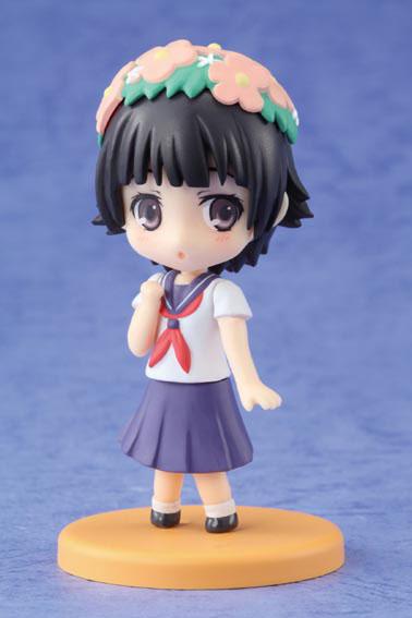 chara-ani ascii_media_works toy's_works niitengo uiharu_kazari kamachi_kazuma fuyukawa_motoi to_aru_kagaku_no_railgun_s toy's_works_collection_2.5_to_aru_kagaku_no_railgun_s