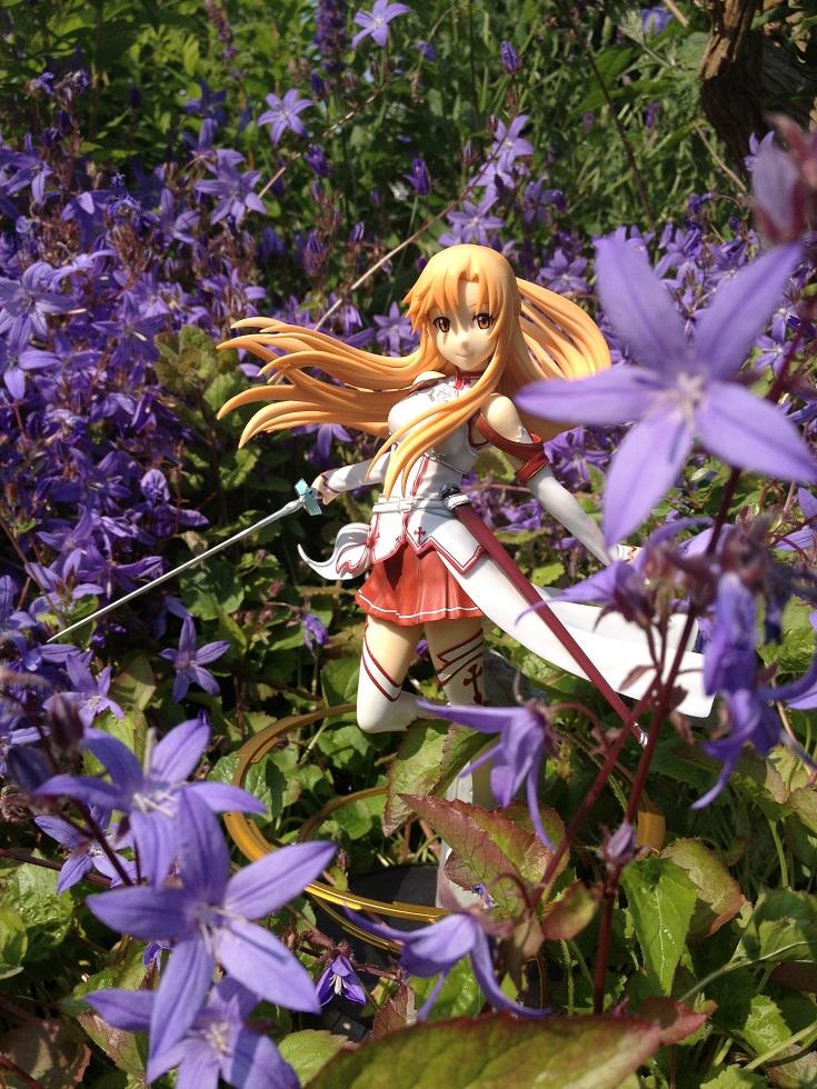 kotobukiya asuna ascii_media_works nakamura_hirotoshi sword_art_online kawahara_reki
