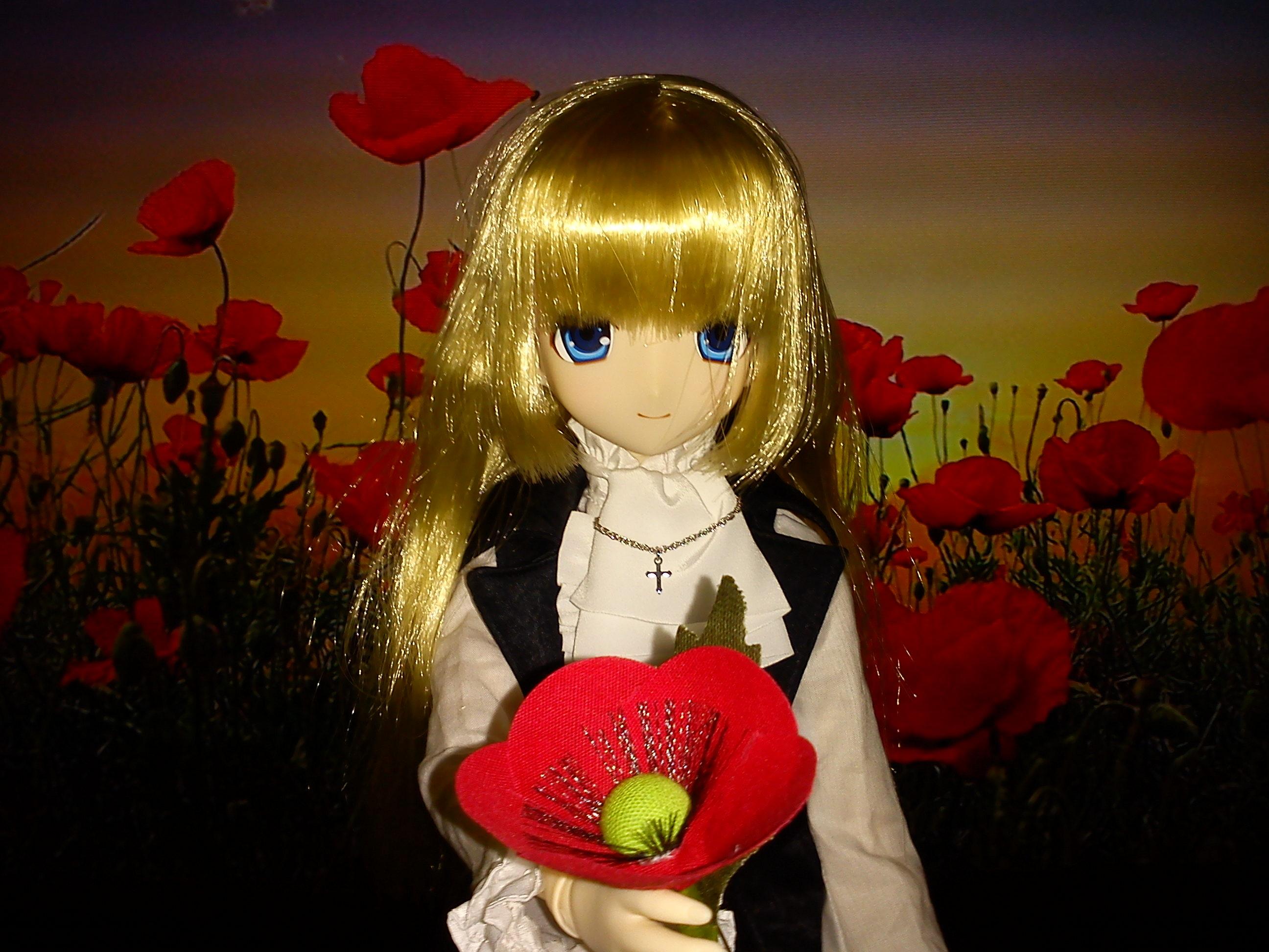 azone azone_original_doll lilia