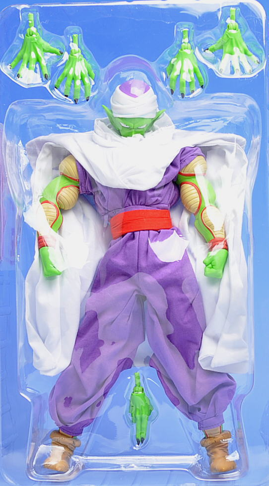 piccolo dragon_ball_z medicom_toy real_action_heroes sawada_keisuke