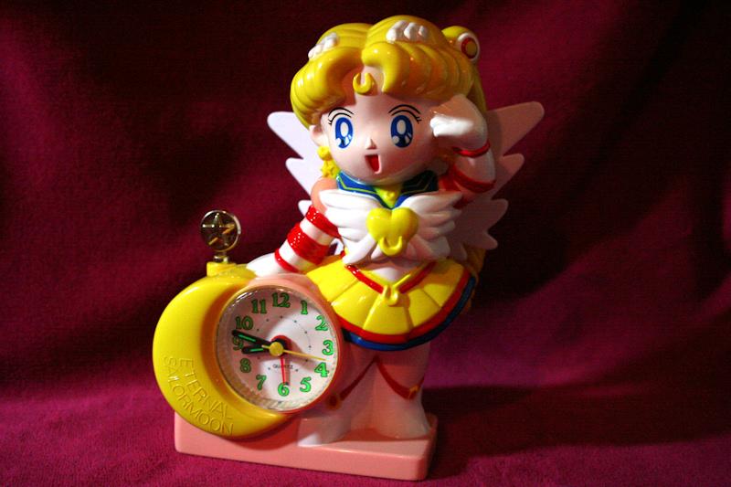 bandai bishoujo_senshi_sailor_moon_sailor_stars eternal_sailor_moon toei_animation takeuchi_naoko voice_alarm_clock
