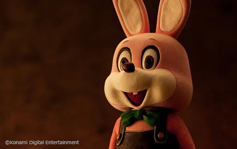 mamegyorai silent_hill_3 gecco robbie_the_rabbit