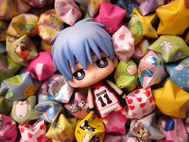 kotobukiya sakurai kuroko_no_basket kuroko_tetsuya one_coin_mini_figure_collection one_coin_mini_figure_collection_kuroko_no_basket