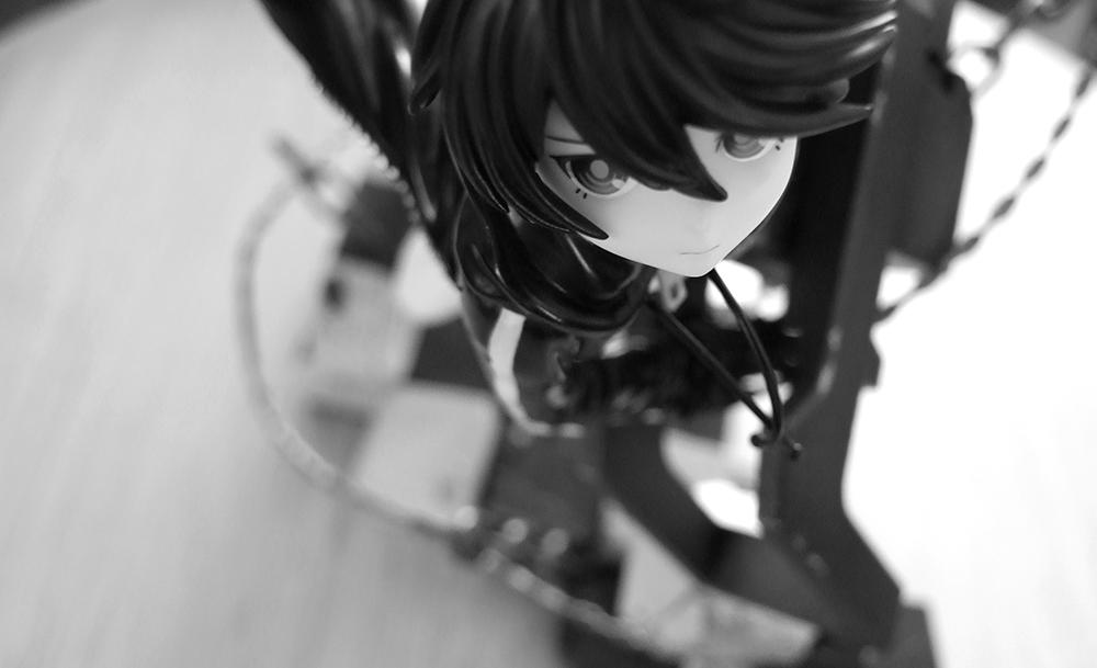 huke good_smile_company black_★_rock_shooter kawanishi_ken