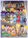 Sailormoon Plush and Dolls