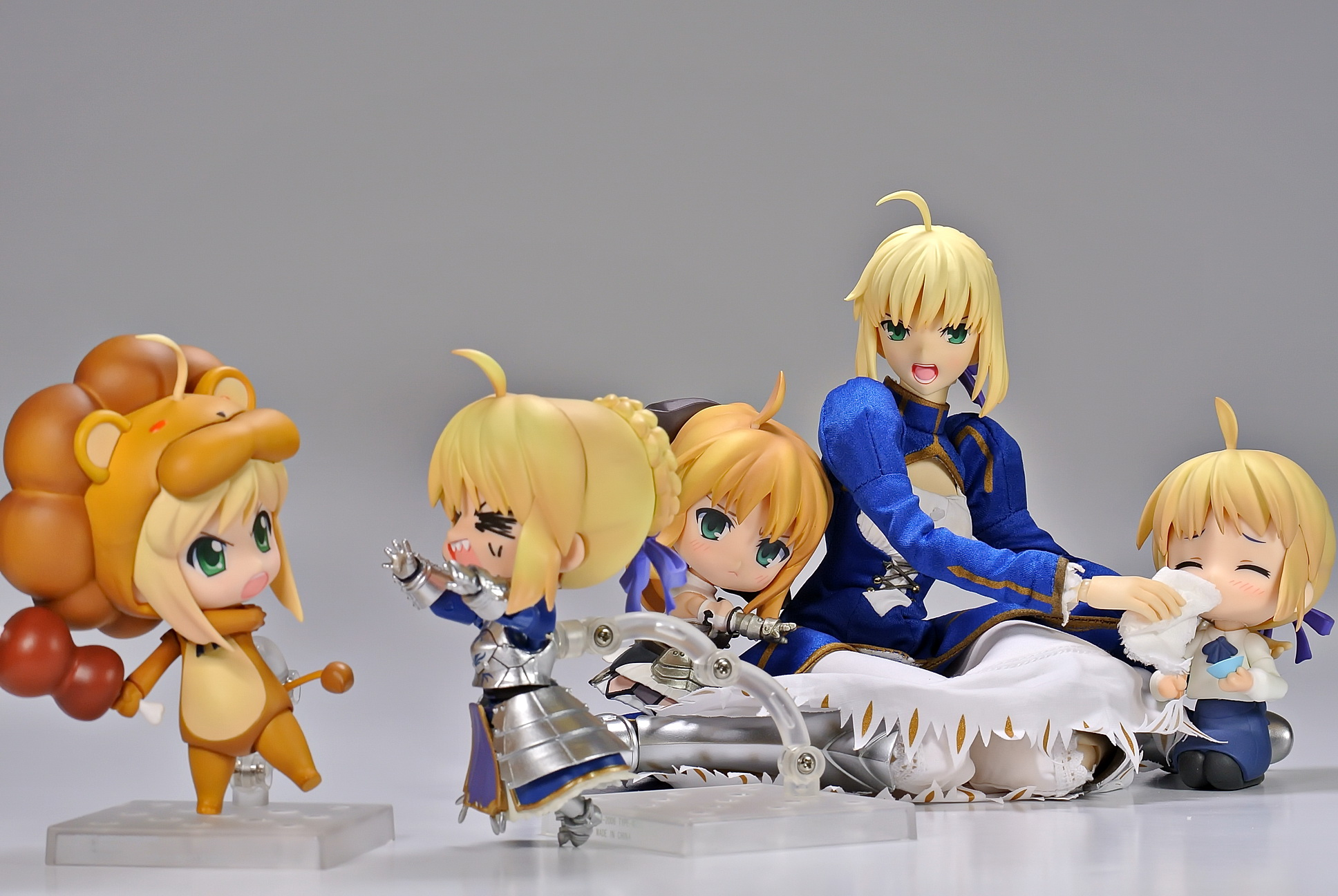 nendoroid capcom saber saber_lion type_moon saber_lily good_smile_company hobby_japan fate/stay_night fate/tiger_colosseum medicom_toy fate/zero nitroplus nendoron fate/unlimited_codes oda_tsuyoshi takano_meishi real_action_heroes perfect-studio ufotable kawagoe_hiromitsu