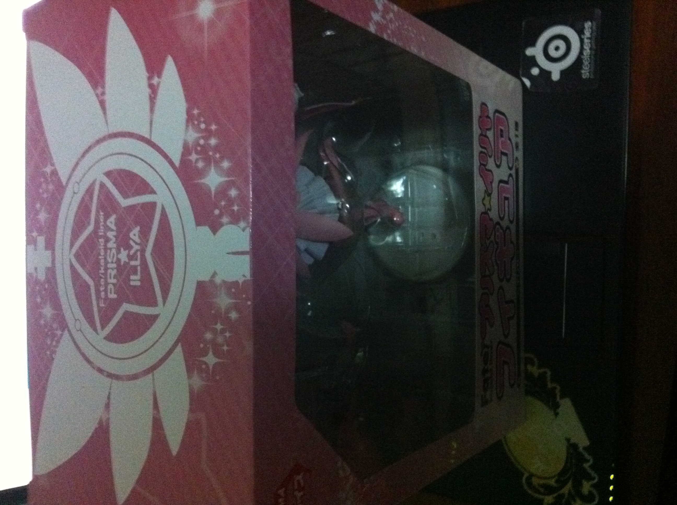 type_moon furyu fate/kaleid_liner_prisma☆illya prisma_illya magical_ruby