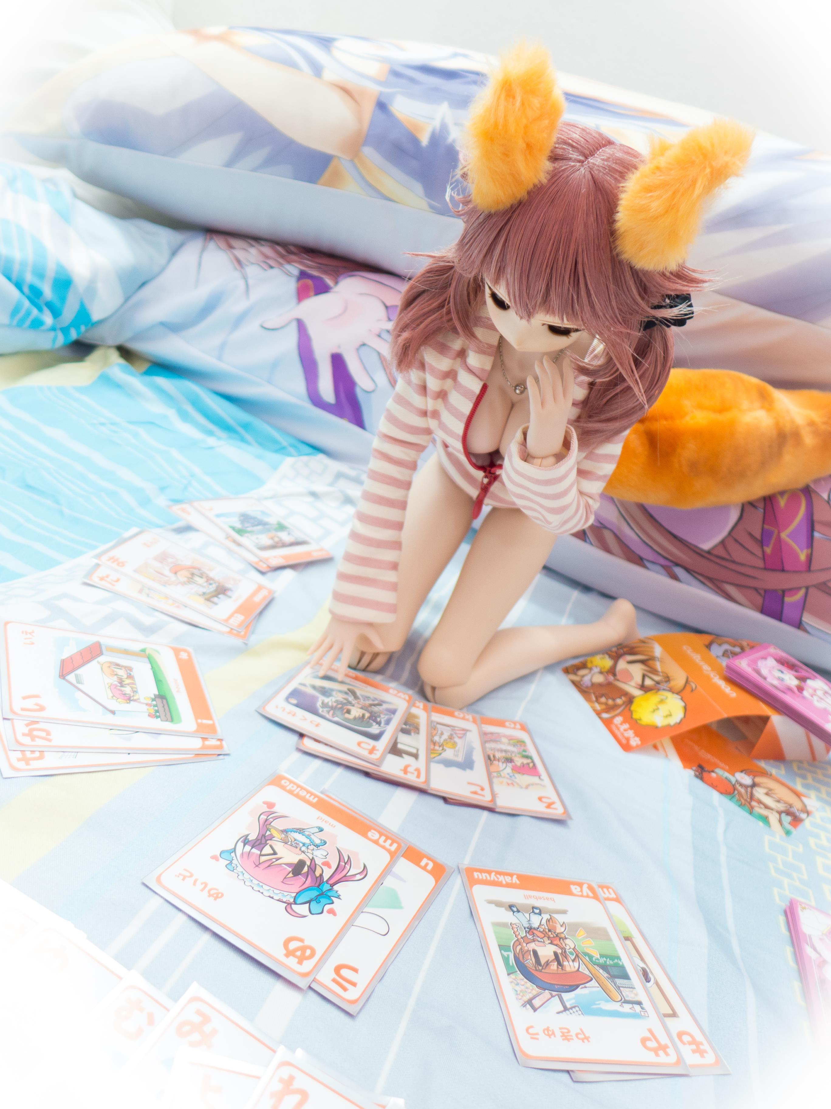volks dollfie_dream good_smile_company culture_japan zoukei-mura da_capo asakura_nemu misaki_serika suenaga_mirai suenaga_haruka hoshikawa_kanata mirai_millennium