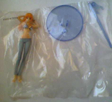 one_piece nami bandai one_piece_styling super_one_piece_styling_new_assassin