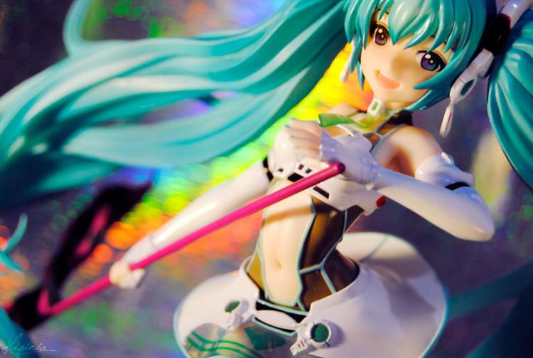 vocaloid hatsune_miku freeing good_smile_company hagii_shunji crypton_future_media good_smile_racing dragon_toy gan