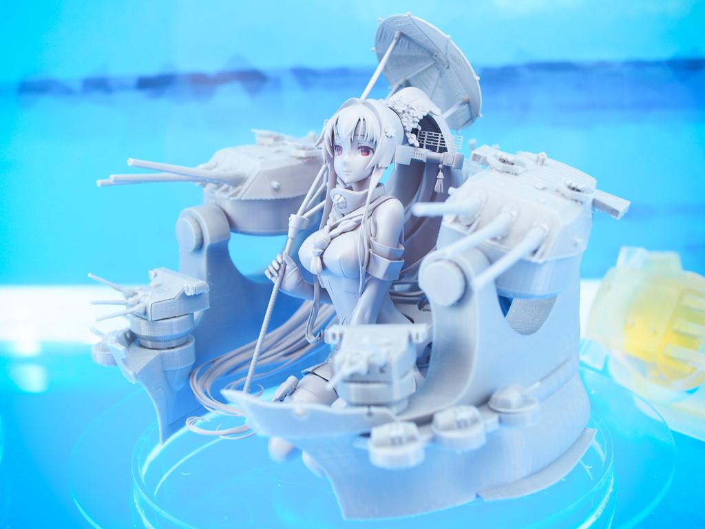 yamato max_factory kantai_collection_~kan_colle~ dmm.com kadokawa_games