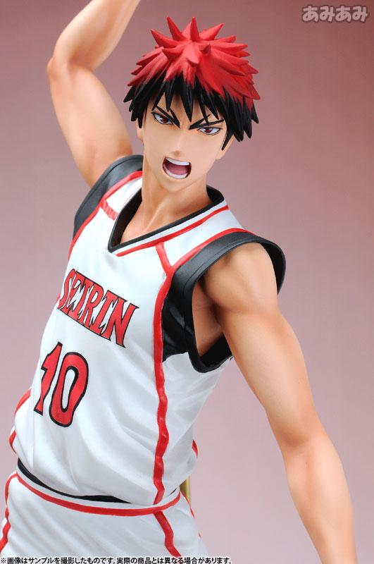 megahouse arai_kyousuke kuroko_no_basket kagami_taiga kuroko_no_basket_figure_series