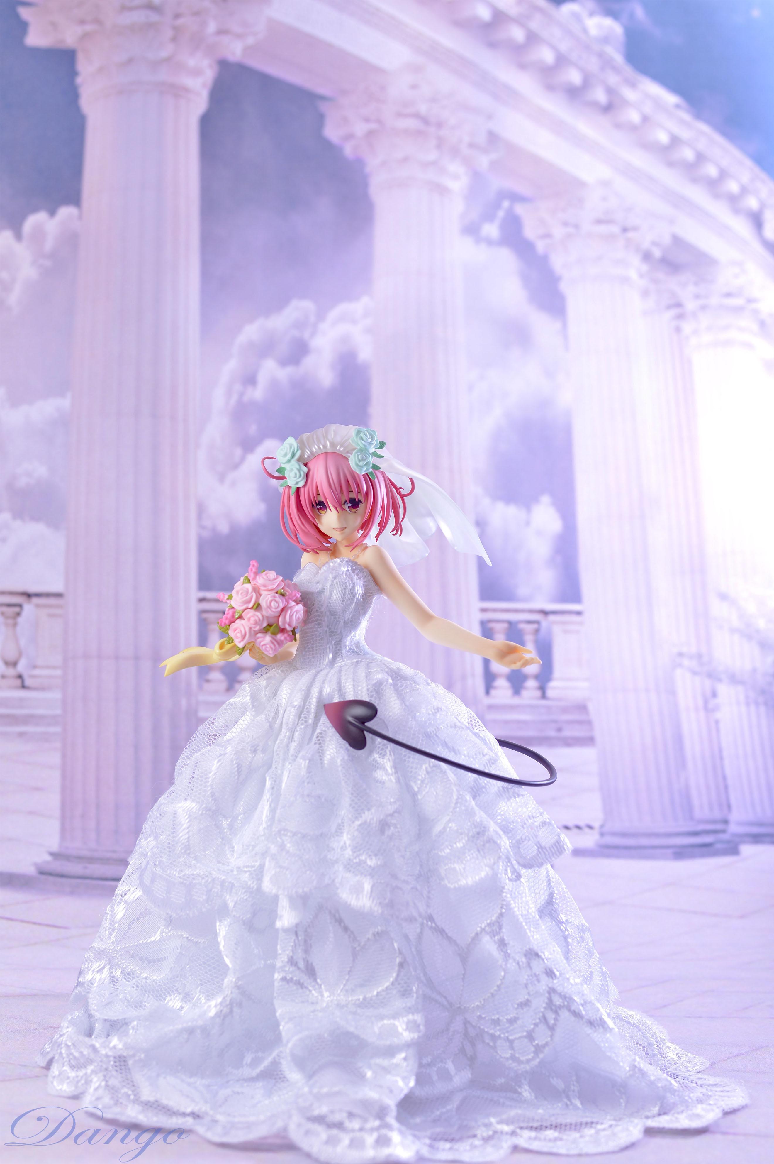 max_factory nakayaman momo_belia_deviluke yabuki_kentarou to_loveru_darkness
