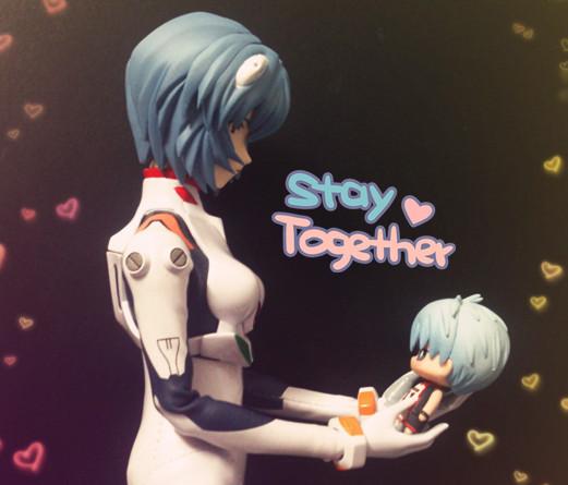 ayanami_rei medicom_toy evangelion_shin_gekijouban khara real_action_heroes sawada_keisuke