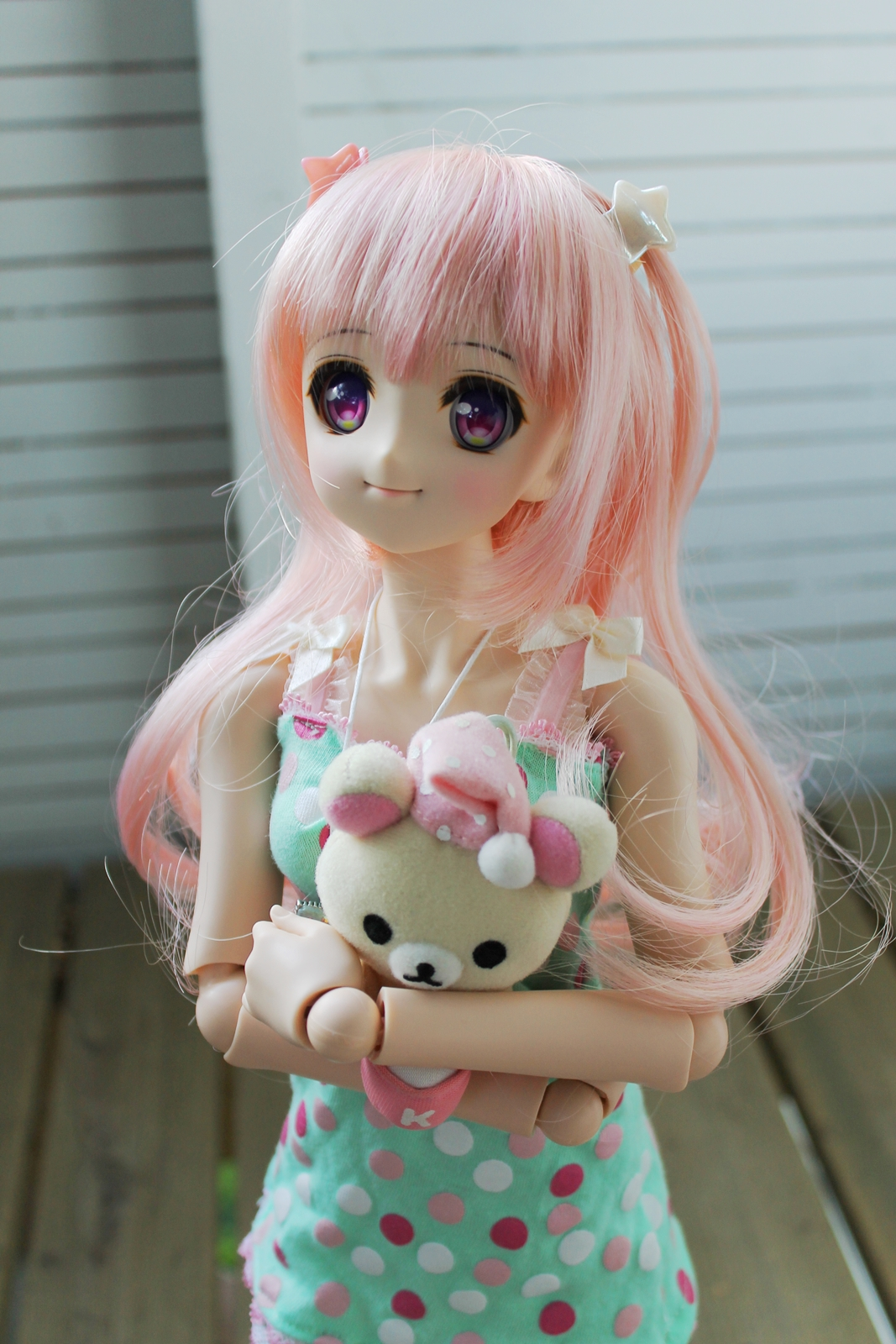 volks dollfie_dream mayu dollfie_dream_sister zoukei-mura image_character