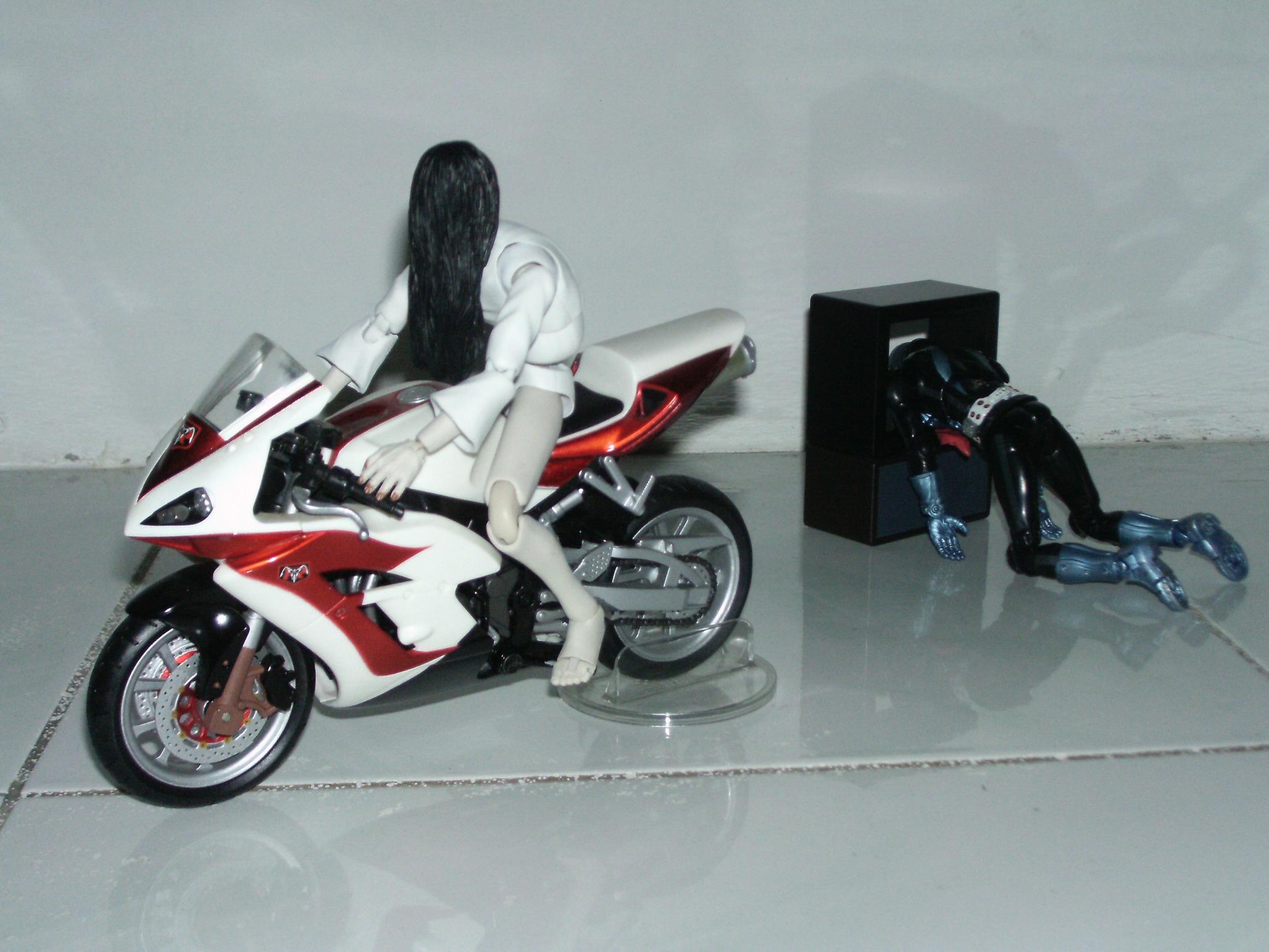 ring bandai s.h.figuarts kamen_rider_ichigo kamen_rider_the_first cyclone yamamura_sadako