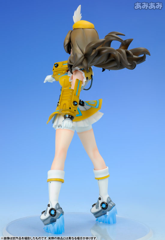 medicom_toy kawanishi_ken vividred_operation shinomiya_himawari perfect_posing_products