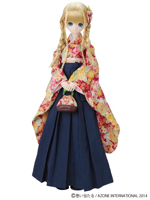 azone doll_clothes 50cm_collection