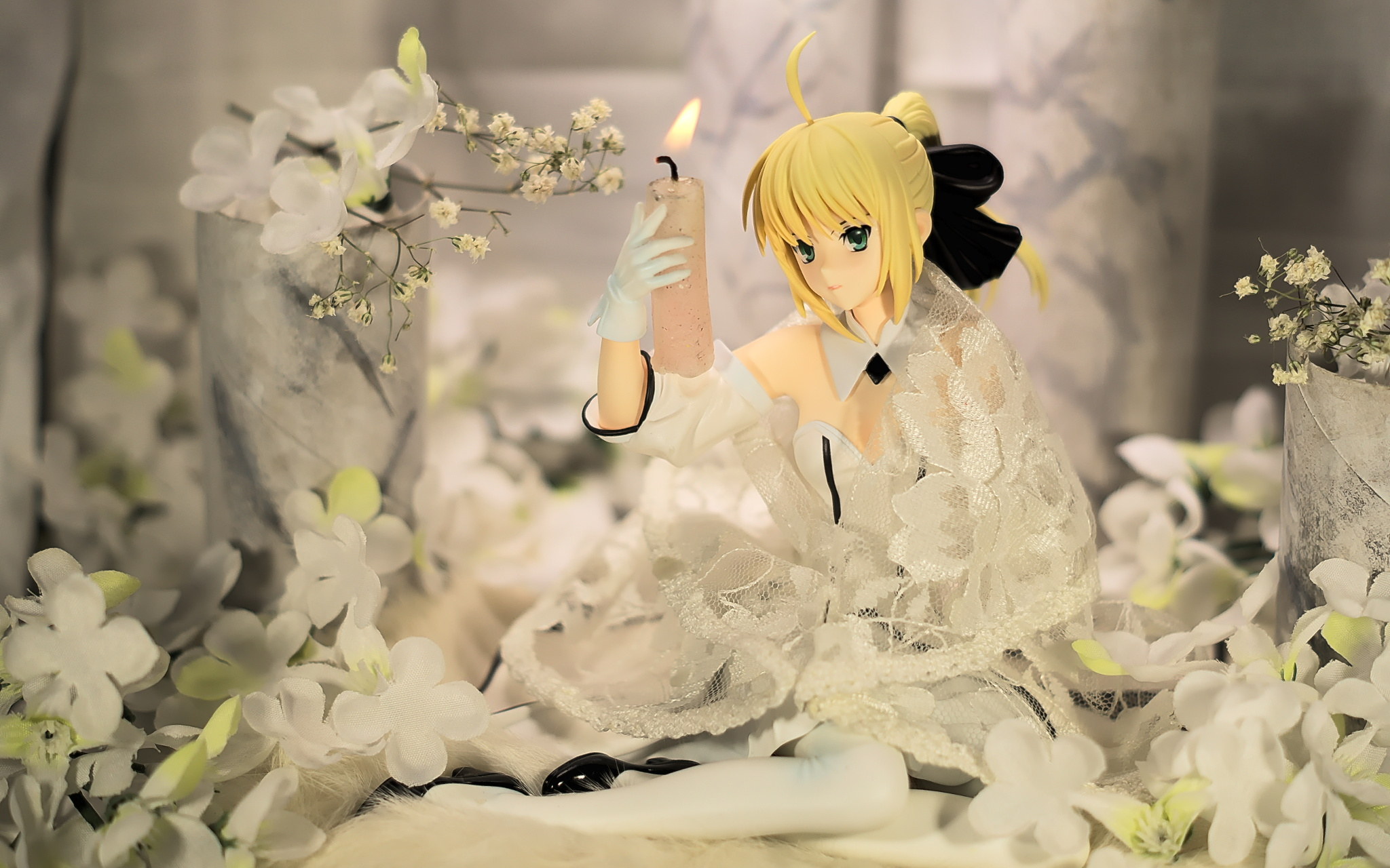 type_moon saber_lily fate/stay_night 2% alphamax