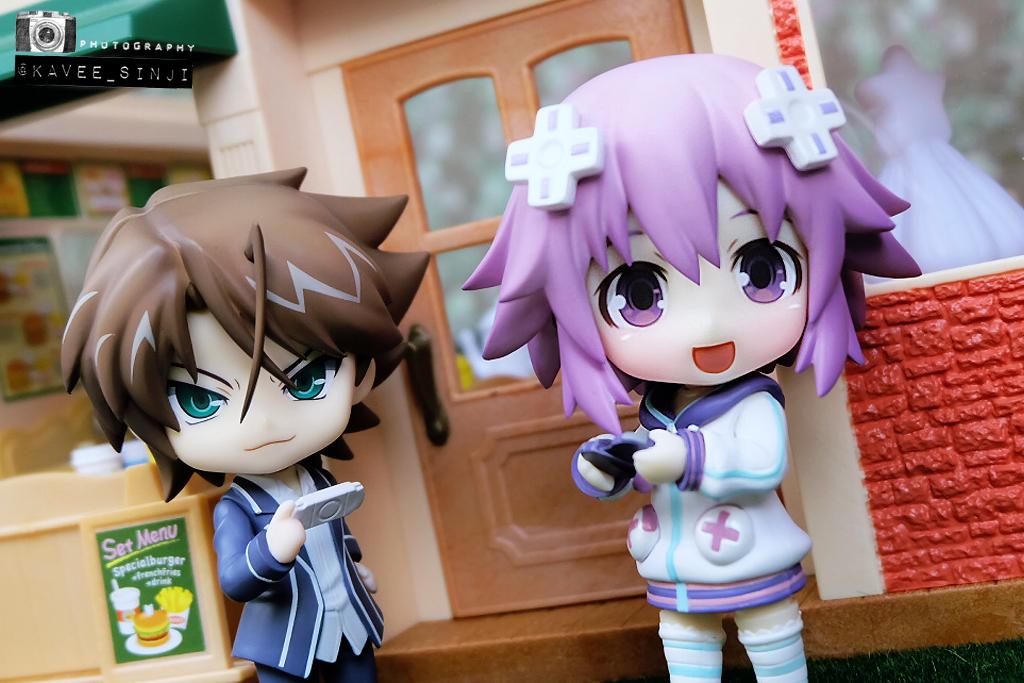 nendoroid good_smile_company nendoron itou_reiichi frontier_works cardfight!!_vanguard kai_toshiki neptune knead_k@z choujigen_game_neptune:_the_animation