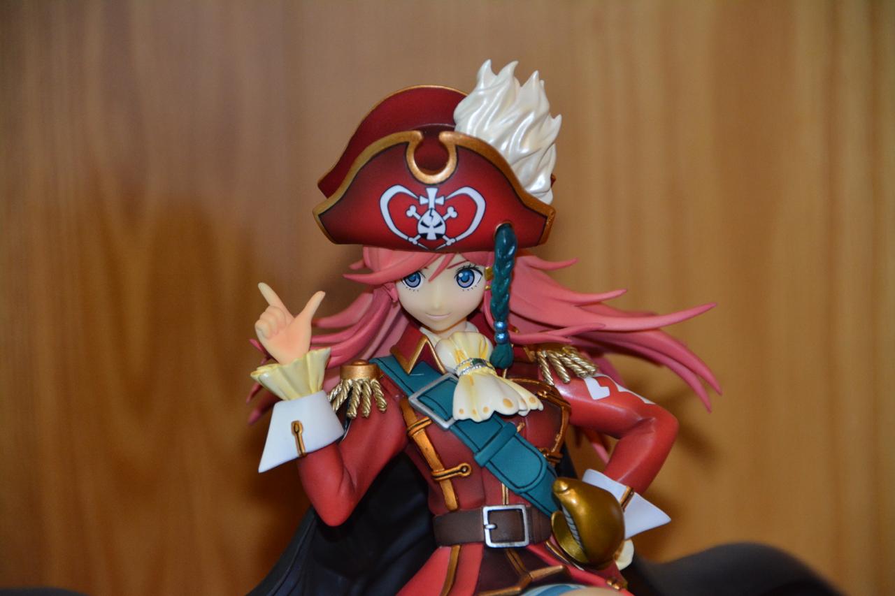 megahouse fenrir high_priestess katou_marika abekoudai mouretsu_pirates:_abyss_of_hyperspace