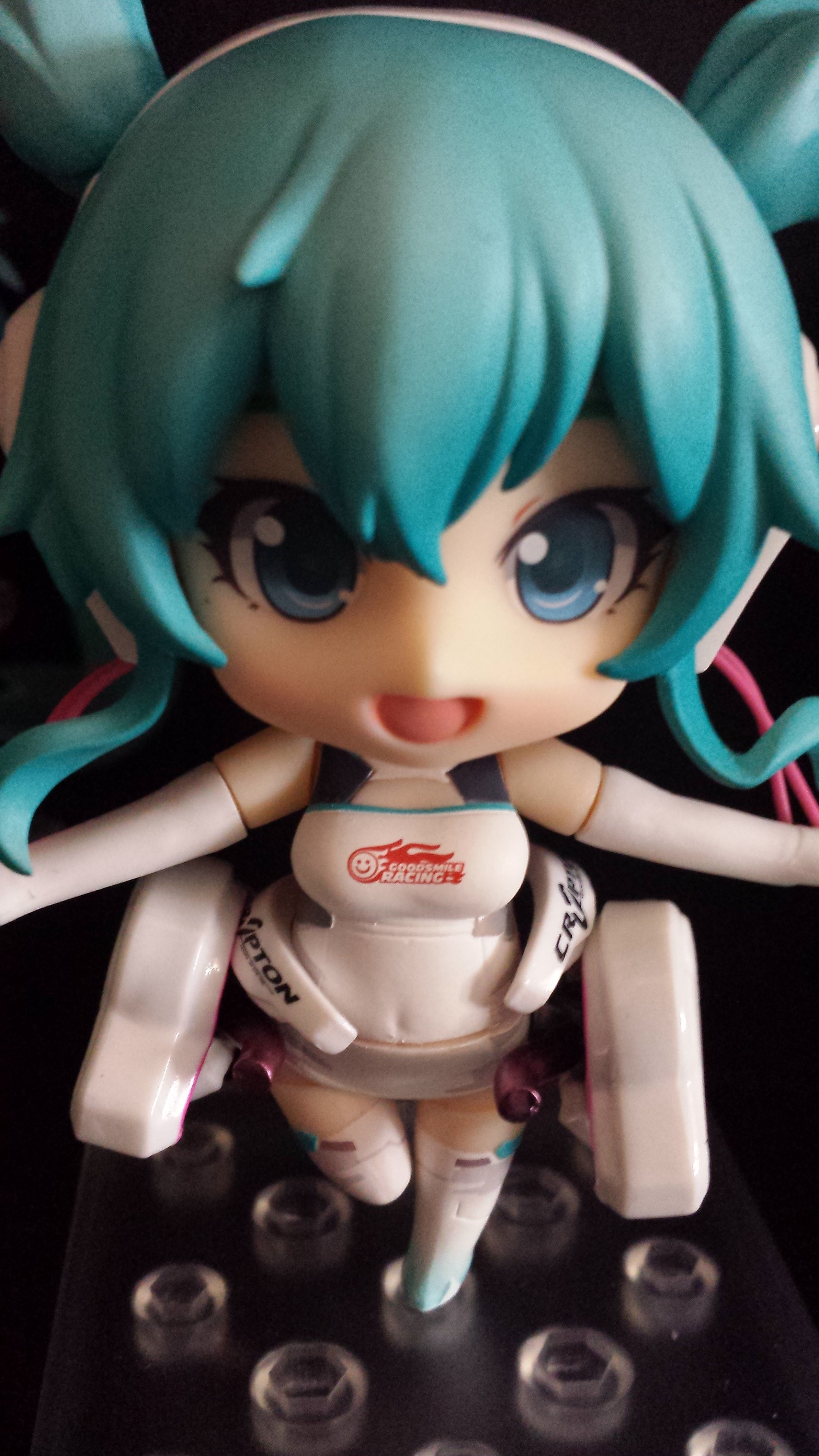vocaloid nendoroid hatsune_miku good_smile_company nendoron ajiken crypton_future_media good_smile_racing koyama_shigeto oguchi