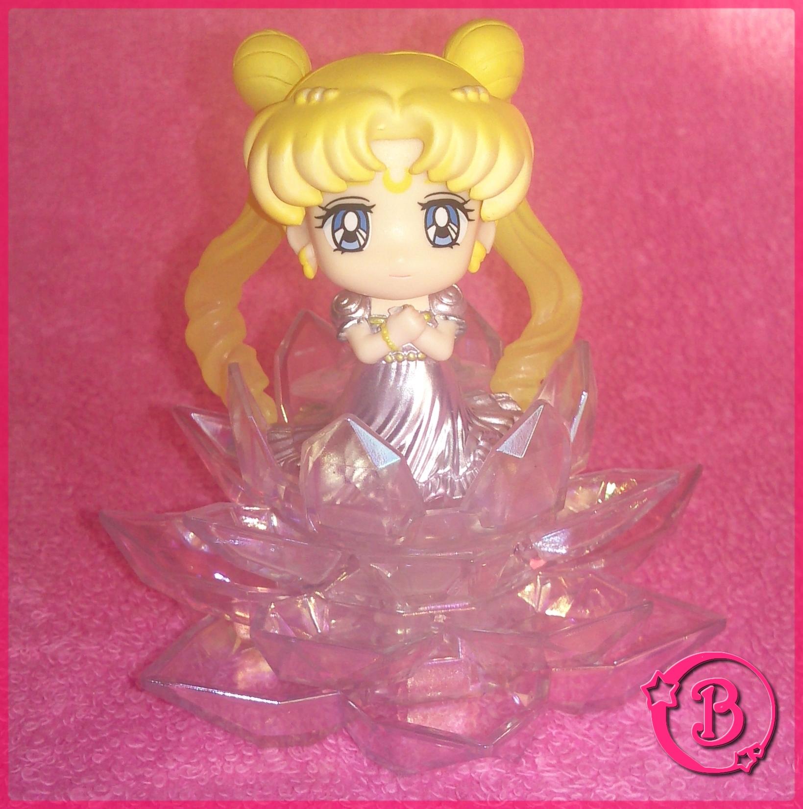 bishoujo_senshi_sailor_moon princess_serenity megahouse takeuchi_naoko petit_chara_land