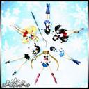 Sailormoon Figures