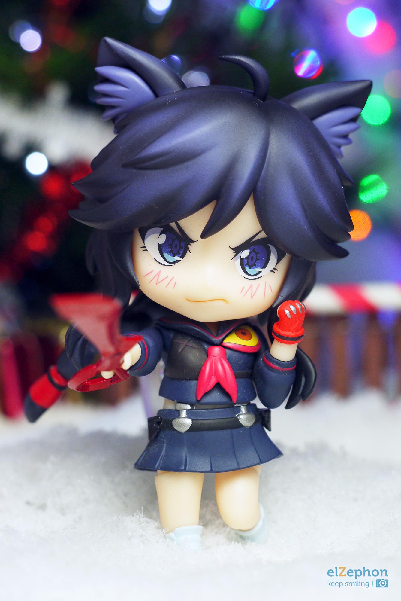 nendoroid good_smile_company trigger nendoron nakashima_kazuki league_of_legends shichibee kill_la_kill sasaki_kai matoi_ryuuko senketsu ahri riot_games