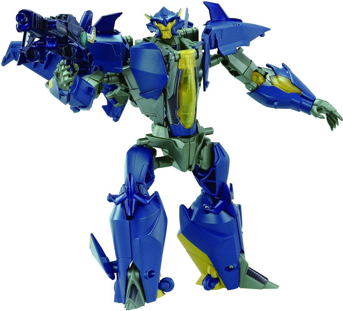 takara_tomy transformers_prime dreadwing transformers_prime:_arms_micron