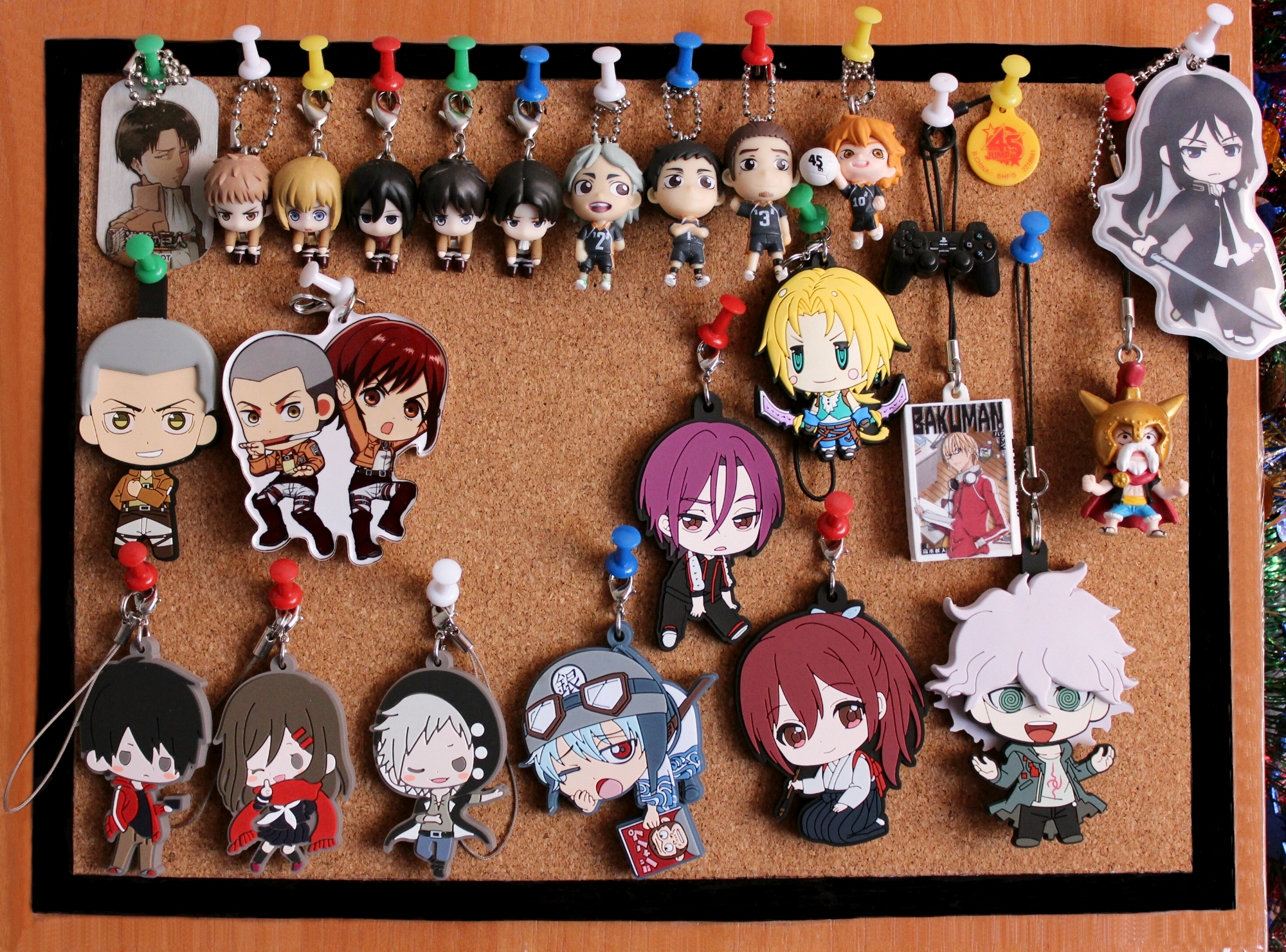 gintama kotobukiya square_enix strap petanko good_smile_company banpresto final_fantasy_ix bandai swing cospa ichiban_kuji dog_tag sakata_gintoki jin ensky hobby_stock penguin_parade rubber_strap takara_tomy_a.r.t.s kodansha zidane_tribal kyoto_animation takagi_akito sakurai pic-lil! bakuman. reflector k deformed_mini yatogami_kurou earphone_jack_accessory komaeda_nagito spike_chunsoft haikyuu!! shingeki_no_kyojin isayama_hajime hinata_shouyou mikasa_ackerman kisaragi_shintarou kano_shuuya free! tsumamare matsuoka_rin connie_springer levi es_series_nino j-stars_45th_anniversary_swing_zenpen sasha_blouse jean_kirstein acrylic_charm ooji_kouji matsuoka_gou azumane_asahi sugawara_koushi sawamura_daichi shingeki_no_kyojin_pinched_&_linked_mascot deformed_mini_haikyuu!! petanko_free!_trading_rubber_strap_vol.3 shingeki_no_kyojin_-_metal_dog_tag_box mekaku_city_actors picktam! rubber_strap_collection_mekaku_city_actors tateyama_ayano eren_yeager armin_arlert ichiban_kuji_shingeki_no_kyojin_~_jiyuu_e_no_shingeki_~ picktam!_attack_on_titan_part.2 final_fantasy_-_trading_rubber_strap_vol.2 danganronpa_1_/_2_reload picktam!_danganronpa_1・2 jump_festa_2015 jump_festa_2014