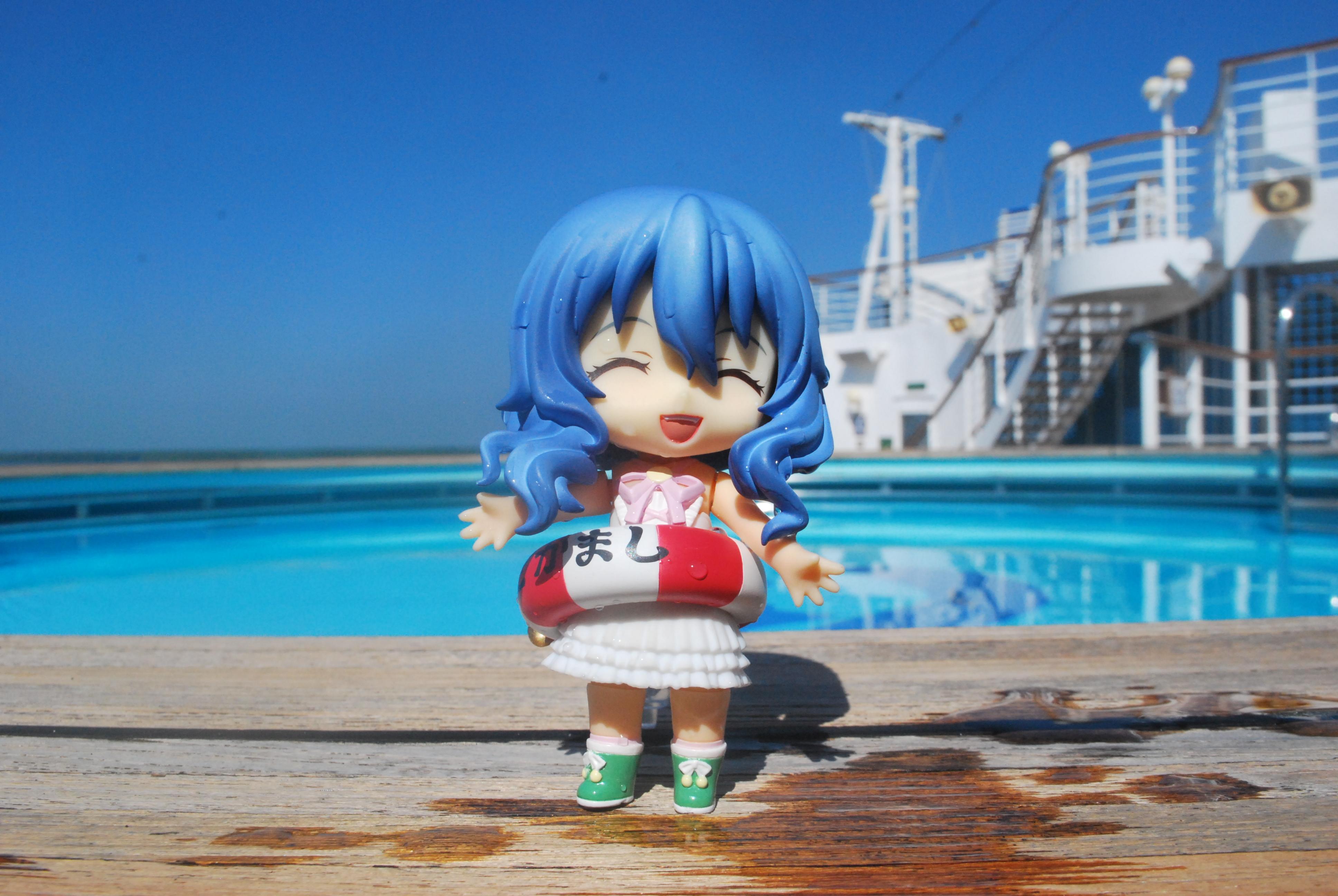 nendoroid good_smile_company nendoron jun_(e.v.) yoshino date_a_live fujimi_shobou tsunako yoshinon tachibana_koushi