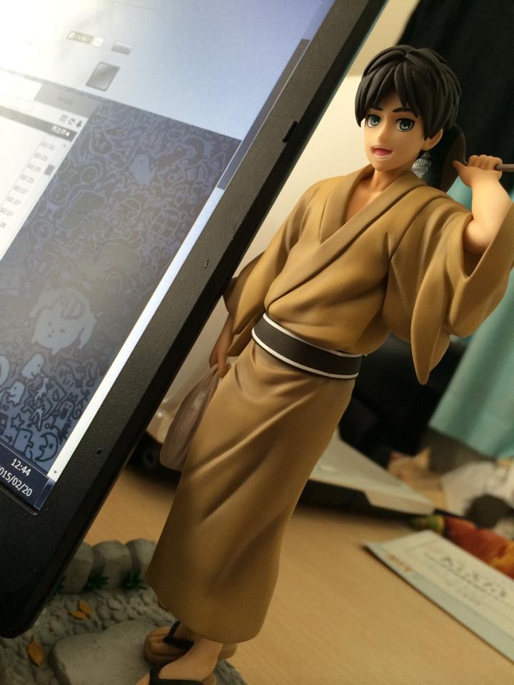 lawson kodansha shingeki_no_kyojin isayama_hajime eren_yeager