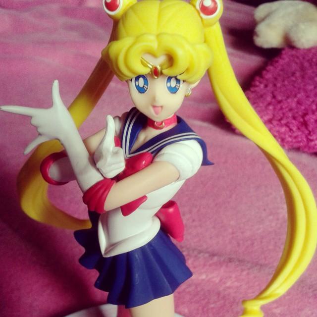 sailor_moon banpresto bishoujo_senshi_sailor_moon takeuchi_naoko girls_memories