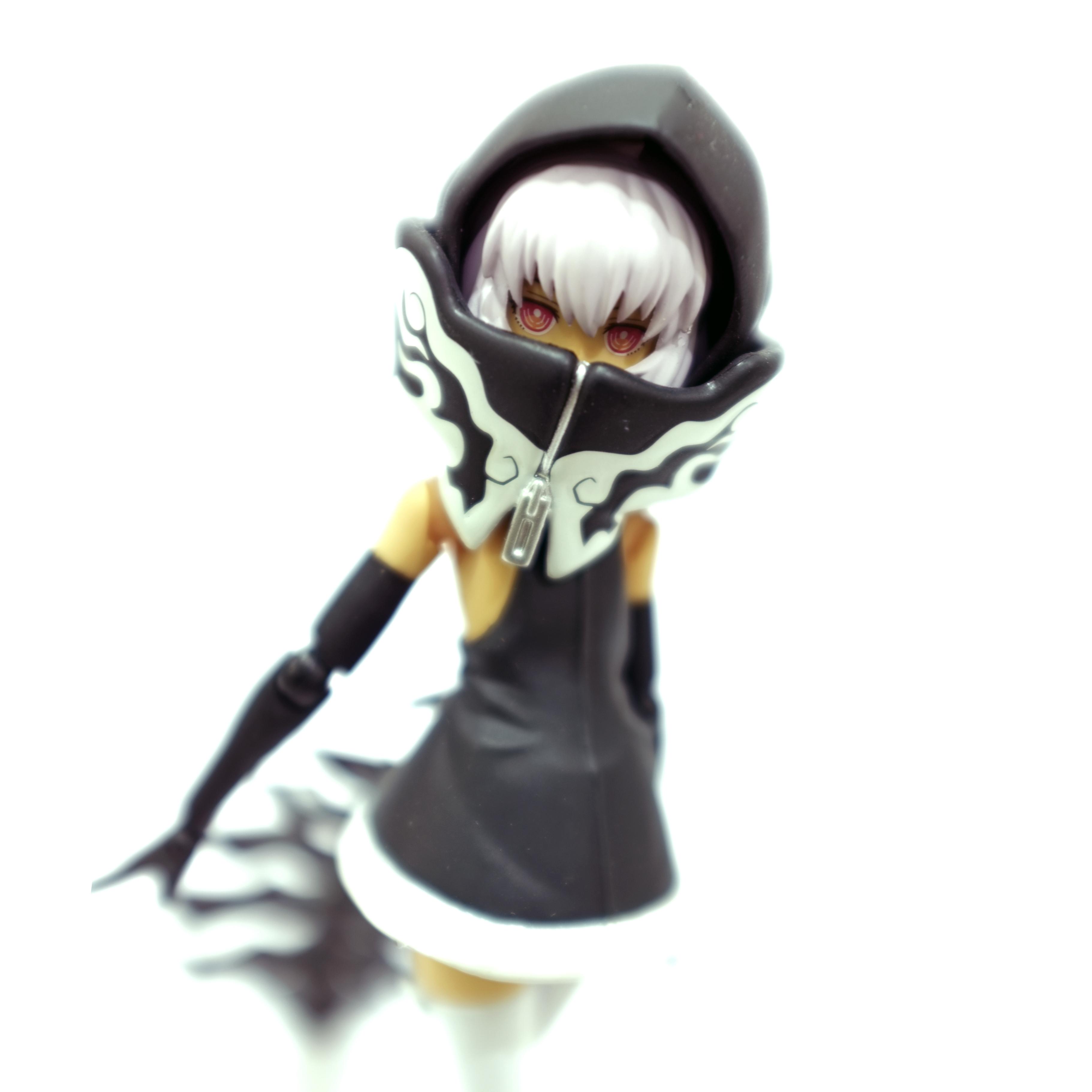 figma huke max_factory strength asai_(apsy)_masaki black_★_rock_shooter