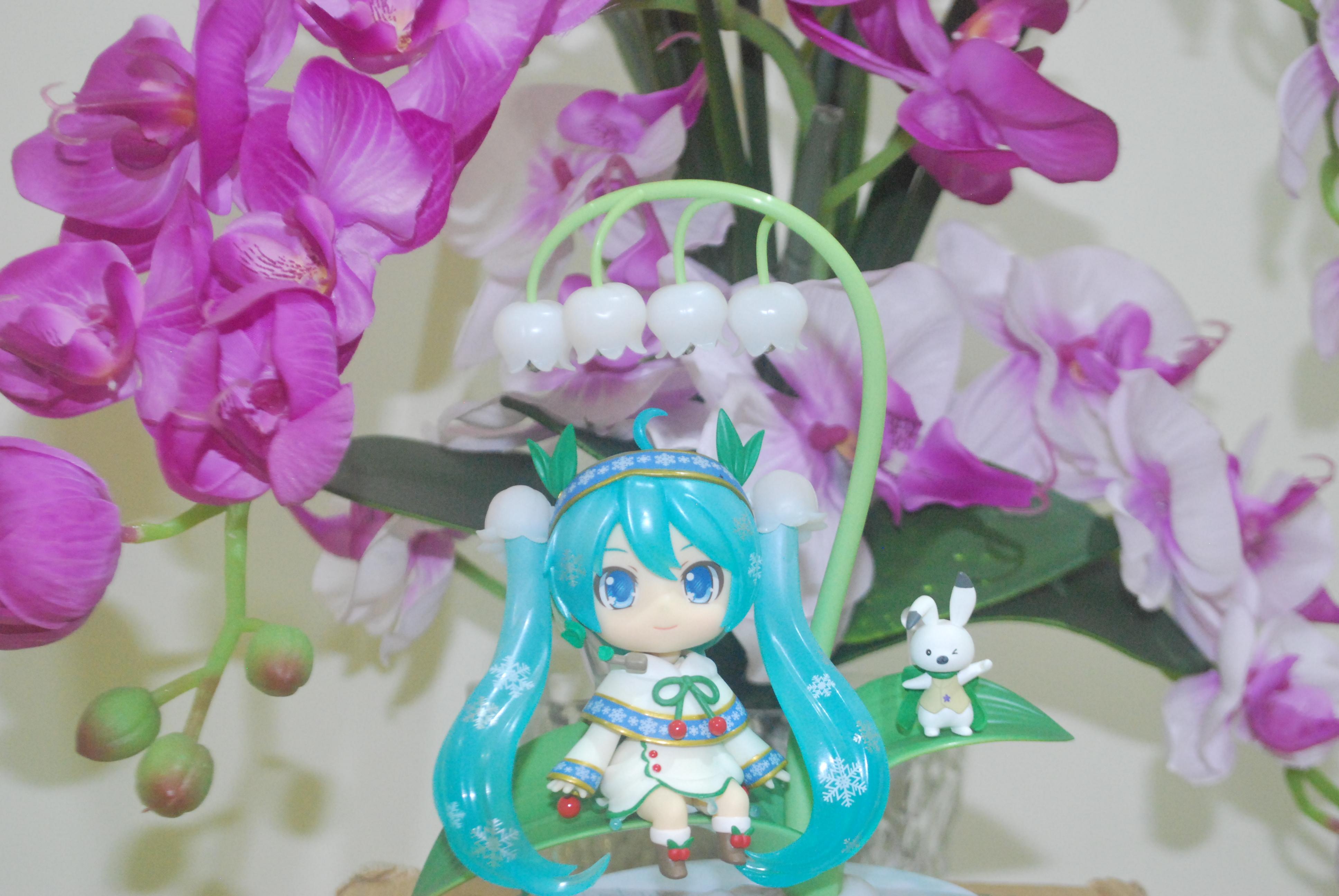 vocaloid nendoroid hatsune_miku good_smile_company nendoron crypton_future_media sasaki_kai rabbit_yukine