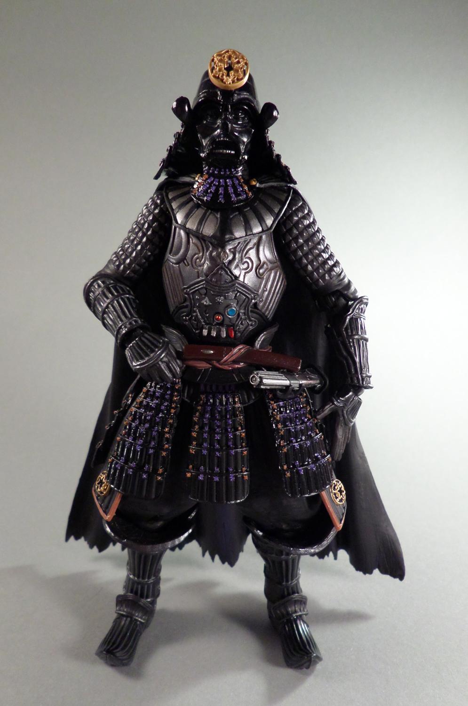 bandai star_wars darth_vader lucasfilm meishou_movie_realization taniguchi_junichi