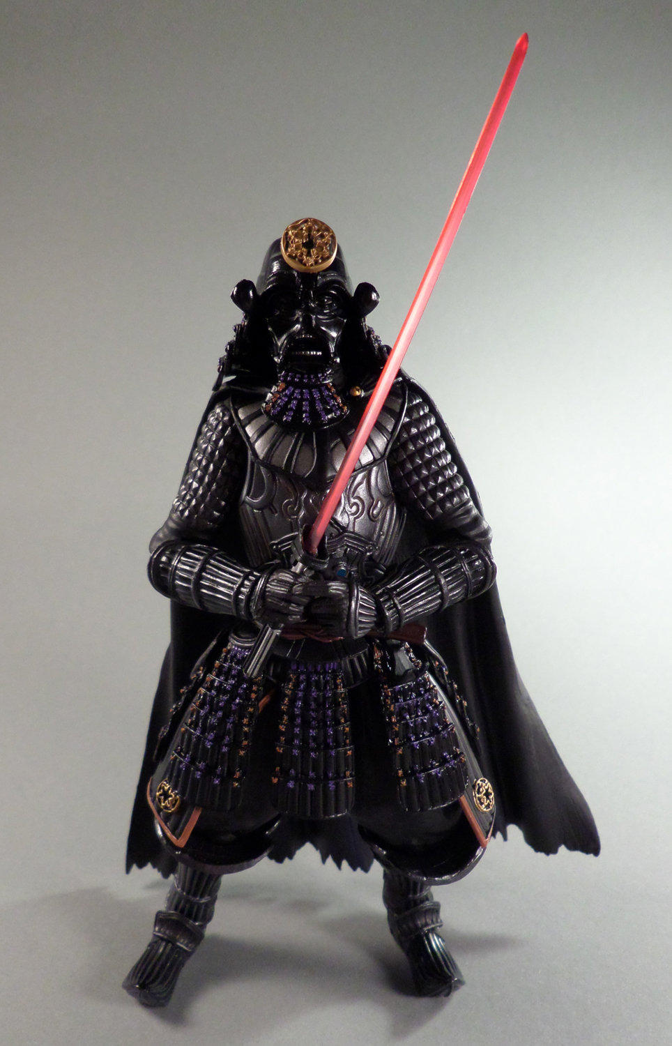 bandai star_wars darth_vader lucasfilm meishou_movie_realization taniguchi_junichi