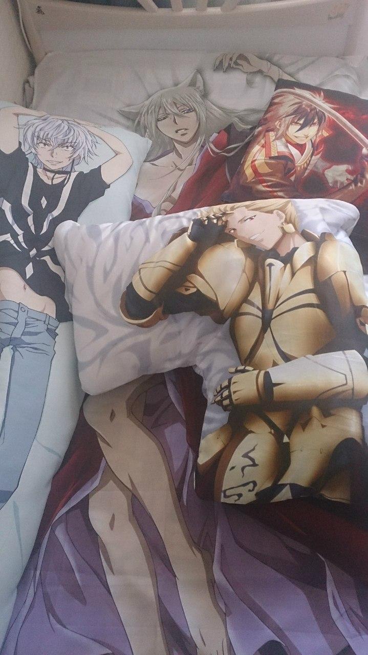 kotobukiya type_moon break bandai bed_sheet tomoe cospa cushion fate/zero to_aru_majutsu_no_index cushion_cover to_aru_majutsu_no_index_ii dakimakura_cover accelerator oda_nobunaga gilgamesh es_series dream_cushion kamisama_hajimemashita nobunaga_the_fool gaius_julius_caesar