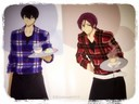 OTP RINXHARU SharkBait THE DESTINED PAIR