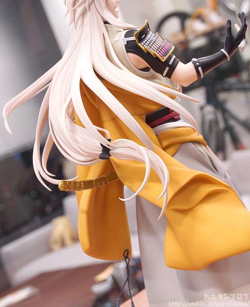 max_factory nanako kogitsunemaru touken_ranbu_-_online