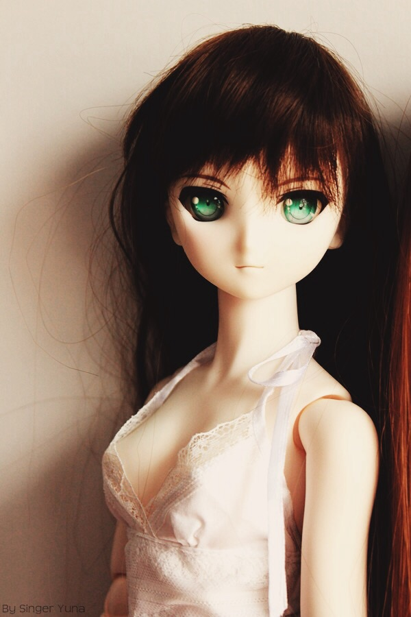 volks dollfie_dream type_moon saber_alter fate/hollow_ataraxia misaki_serika