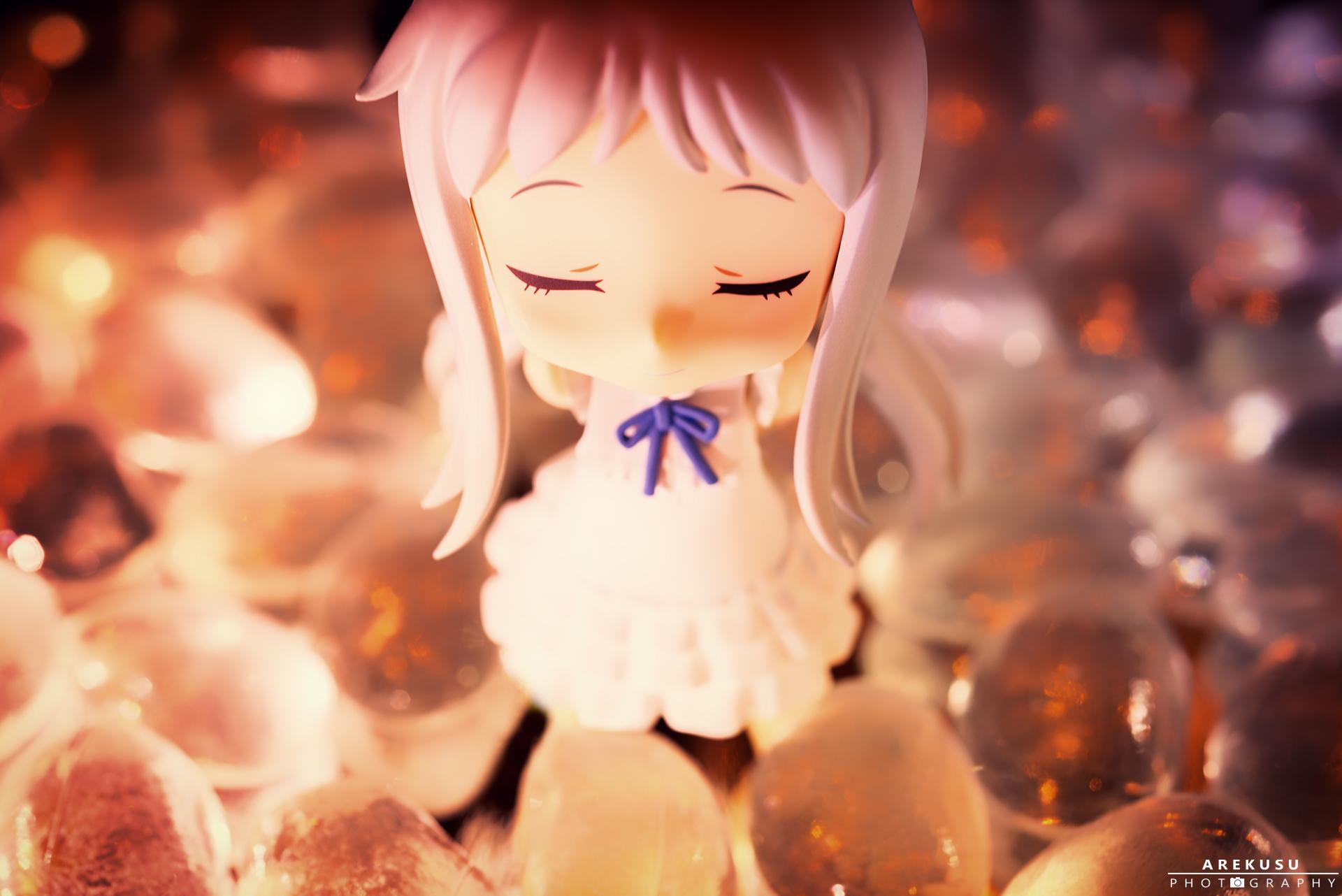 nendoroid good_smile_company nendoron maruhige honma_meiko ano_hi_mita_hana_no_namae_o_bokutachi_wa_mada_shiranai