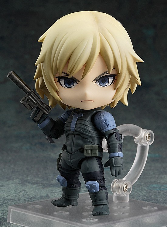 nendoroid good_smile_company raiden konami nendoron ajiken metal_gear_solid_2:_sons_of_liberty