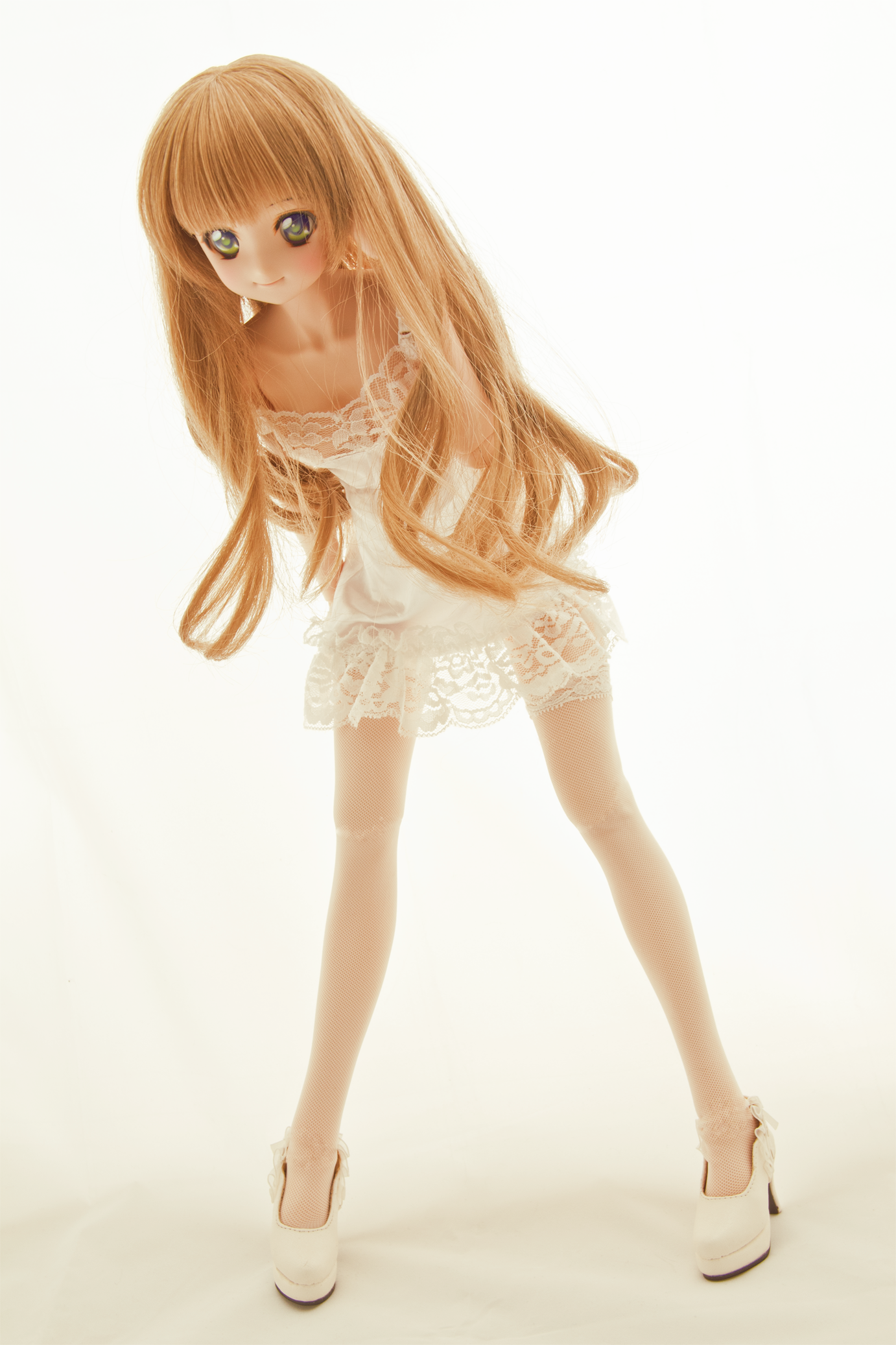 volks dollfie_dream mayu dollfie_dream_sister zoukei-mura image_character